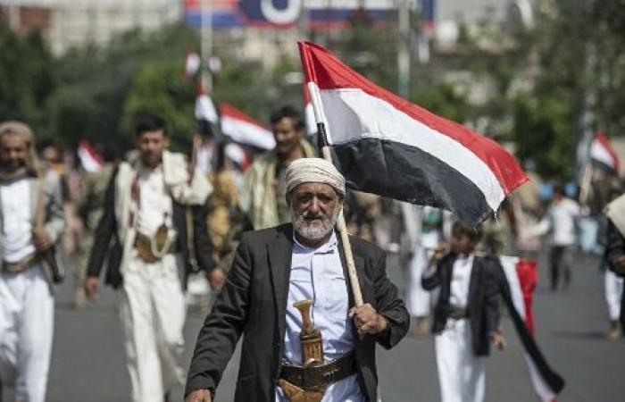 اليمن   انقسام خطير داخل الاحزاب اليمنية المؤيدة للشرعية