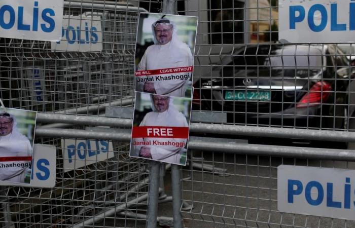 سيناتور أميركي: معلومات استخبارية أكدت مقتل خاشقجي بالقنصلية