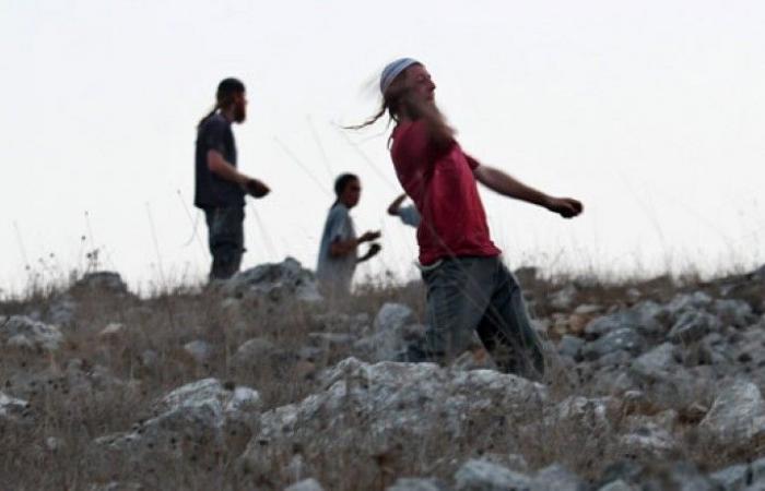 فلسطين   مستوطن يحاول اختطاف طفل جنوب نابلس
