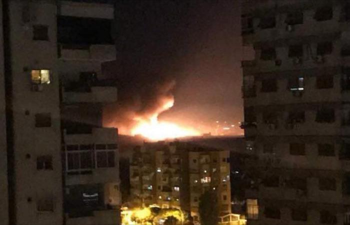 """نتنياهو لمسؤول روسي: سنواصل قصف سوريا رغم """"أس 300"""""""