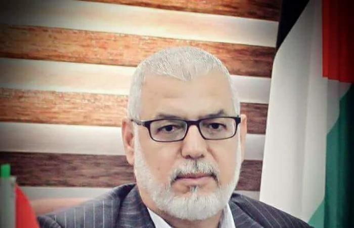 فلسطين   الوجع الفلسطيني .. بقلم الشيخ السيد بركة