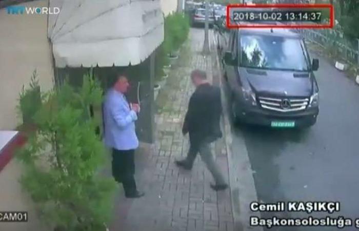 فلسطين | شاهد ..على هذه النقاط تبني أنقرة تحقيقاتها في اختفاء خاشقجي