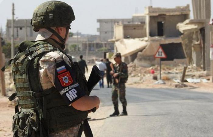 سوريا   رغم الاتفاق مع تركيا .. مسؤول روسي : في نهاية المطاف يجب أن تنتقل إدلب إلى سيطرة الحكومة السورية