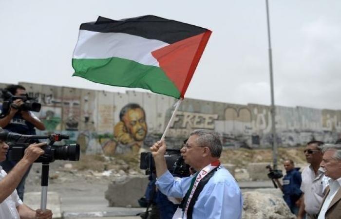 فلسطين | البرغوثي يصل الى قطاع غزة عبر معبر رفح