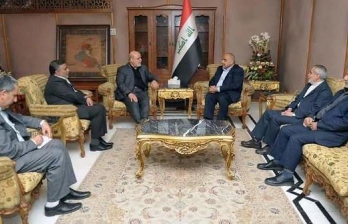 العراق | سفير إيران يحرج رئيس وزراء العراق المكلف
