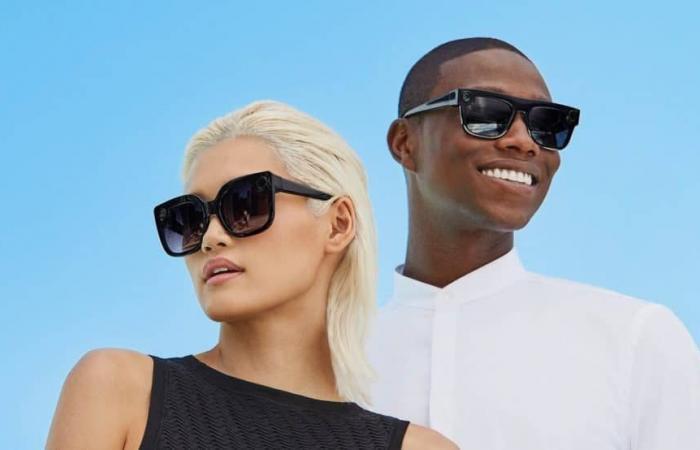 سناب تعلن وصول أحدث طرازات نظارة Spectacles إلى الإمارات