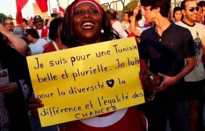 تونس تلتحق بجنوب إفريقيا وتجرّم التمييز العنصري