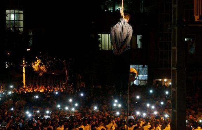 إيران   إيران أعدمت 207 أشخاص هذا العام بينهم 5 قُصر