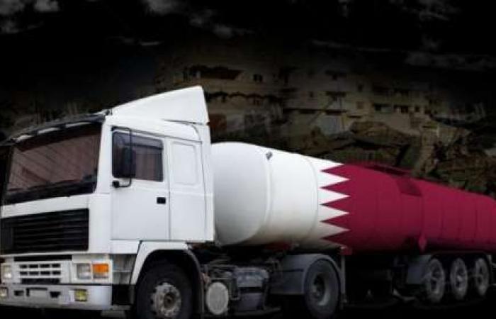 فلسطين | حماس : ارادة الشعب انتصرت على كل محاصريه بدخول الوقود القطري لغزة