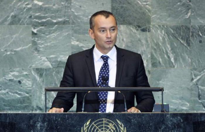 فلسطين   شاكيد : اسرائيل تحاول التوصل لتهدئة مع غزة بواسطة ميلادنوف