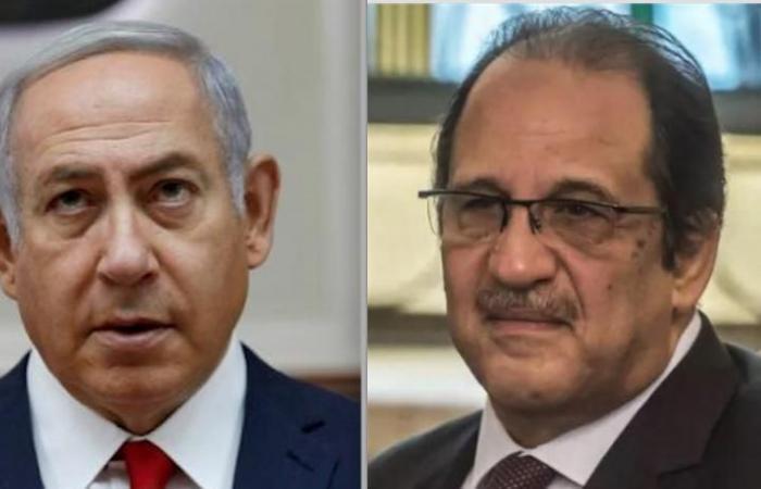 """فلسطين   عباس كامل يزور """"إسرائيل"""" الأسبوع المقبل والسبب غزة"""