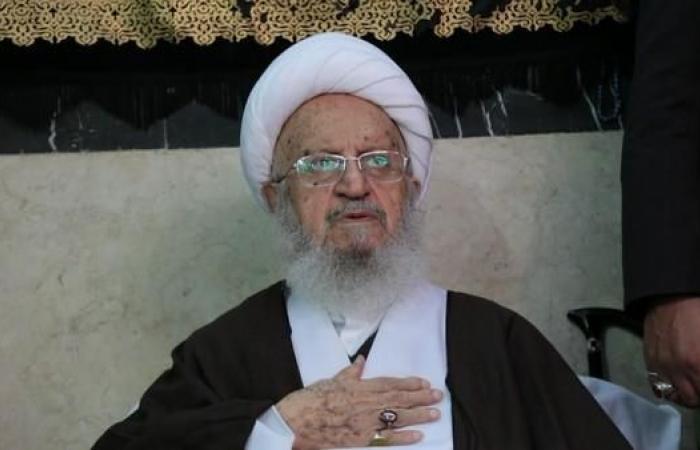 إيران   إيران.. مرجع يتهم الحكومة بالتربح من أزمة الدولار