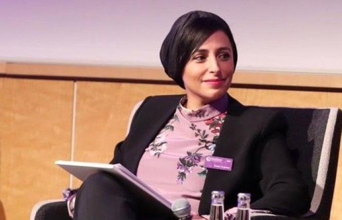 تعرف على أول عربية نائباً لرئيس الاتحاد الدولي للناشرين