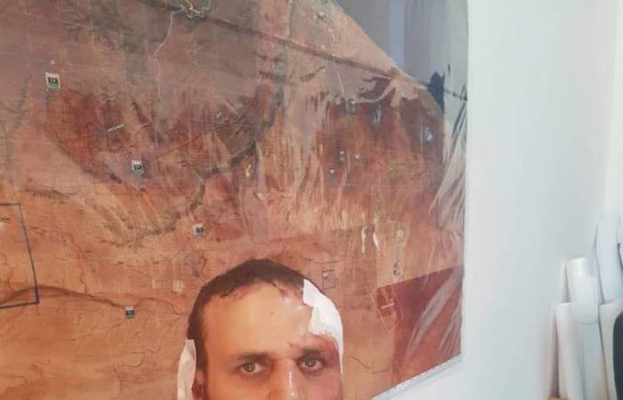 مصر | قصة صورة أوجعت مصر وعلق السيسي على اثنين من أصحابها