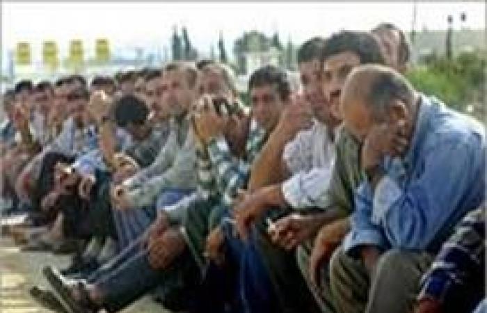 فلسطين   نقابات العمال : 283 ألف متعطل عن العمل في قطاع غزة