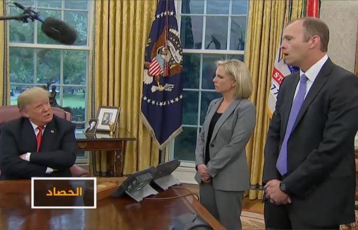 ترامب يدعو خطيبة خاشقجي إلى البيت الأبيض