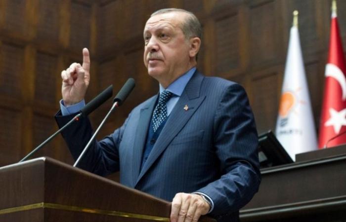 فلسطين | أردوغان متخوف على حياة خاشقجي.. هكذا يتعامل مع القضية