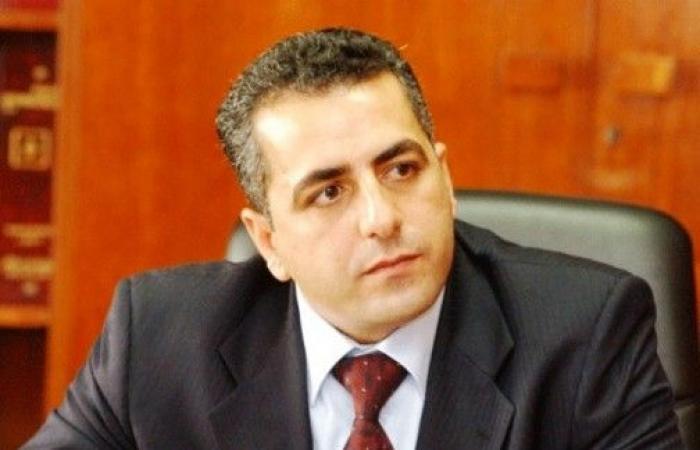 كركي عرض اوضاع الضمان مع رئيس جمعية الصناعيين