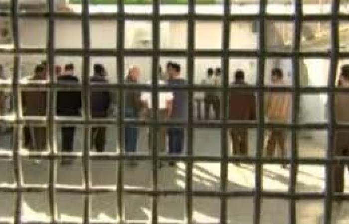 فلسطين   قانون إسرائيلي : مدة السجن المؤبد للفلسطينيين 60 عاما