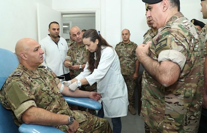 قائد الجيش: القطاع الطبي العسكري شهد نقلة نوعية