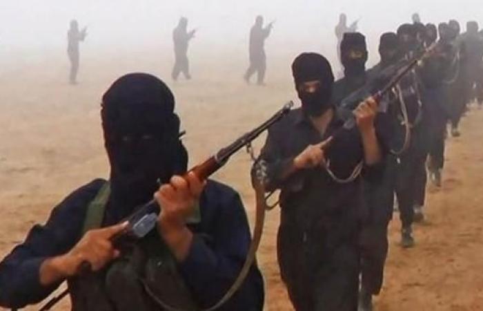 العراق | قوات العراق والتحالف تعتقل مشتبهاً بهم في تمويل داعش