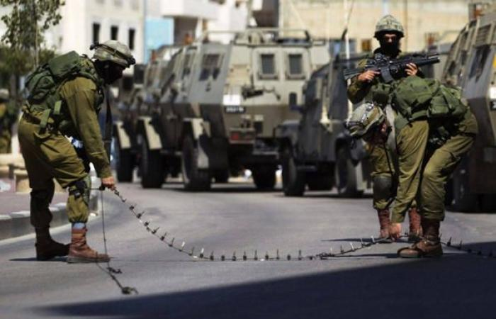 """فلسطين   الاحتلال يفرض طوقا عسكريا على """"الحديدية"""" ويمنع وصول المتضامنين إليها"""