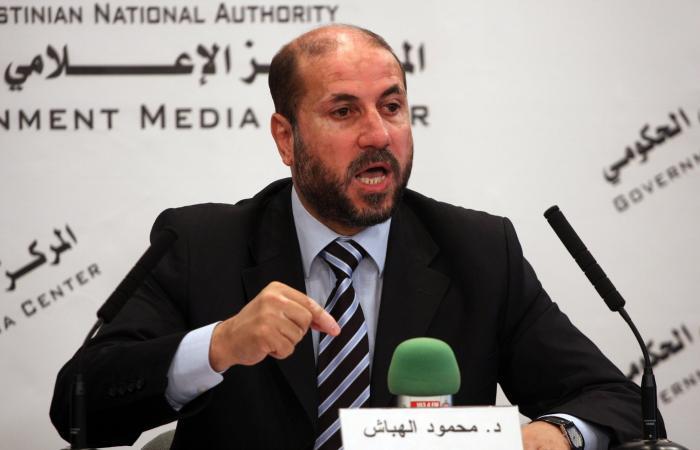 فلسطين   الهباش: إنهاء كيان حماس هو فريضة شرعية وضرورة وطنية