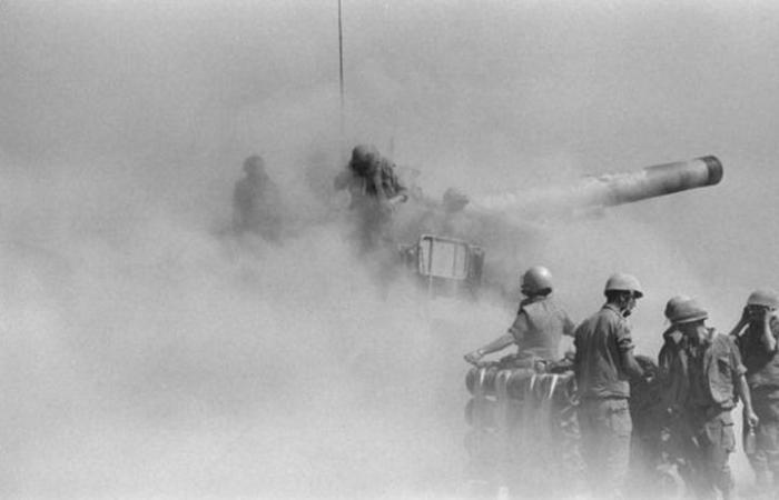 """فلسطين   هكذا شبهت """"هآرتس"""" الهدوء الحالي بما سبق انفجار 1973"""
