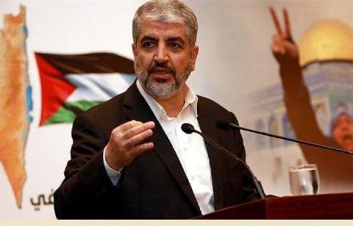 فلسطين | مشعل يدعو إلى وضع خطة عربية وإسلامية لتحرير فلسطين