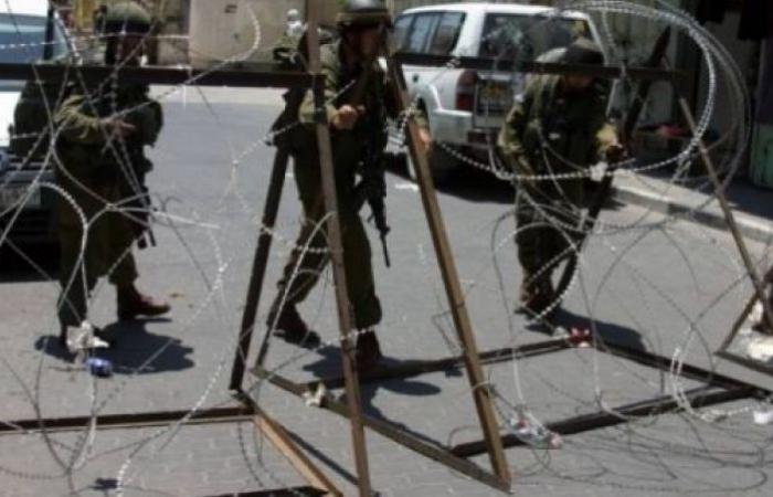 فلسطين | الاحتلال يقرر اغلاق معبر بيت لحم