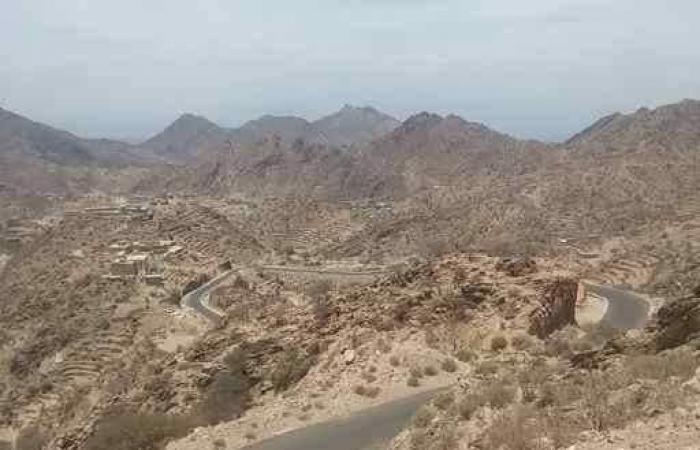 اليمن   عاجل: قوات الشرعية تسيطر على «جبل النبي شعيب» والتباب المجاورة له