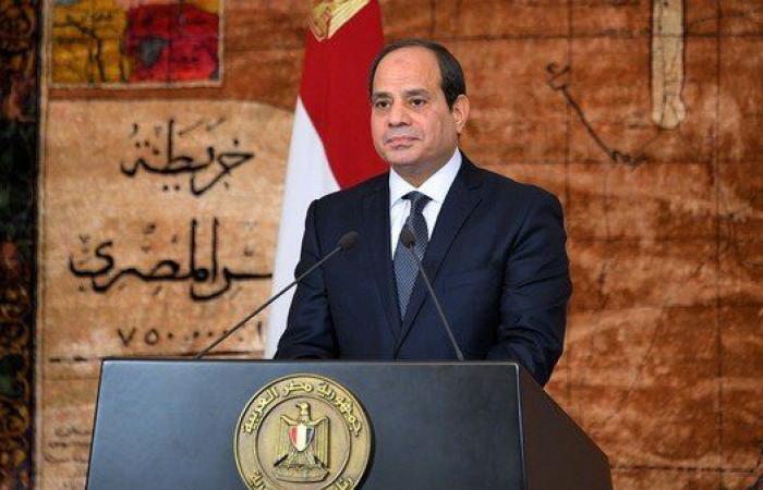 مصر | السيسي: قادرون على هزيمة إسرائيل في أي مواجهة عسكرية