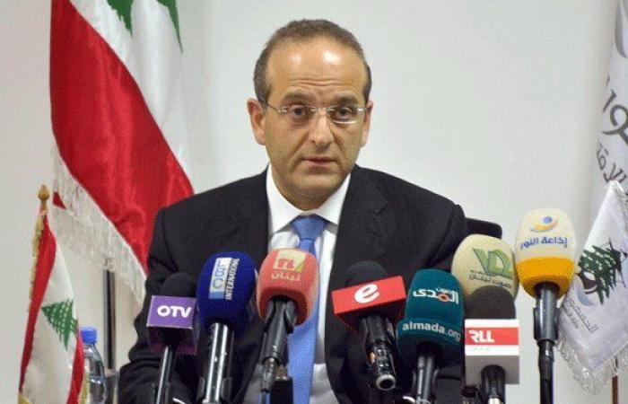 """طعن أمام """"الشورى"""": خوري خالف الدستور"""