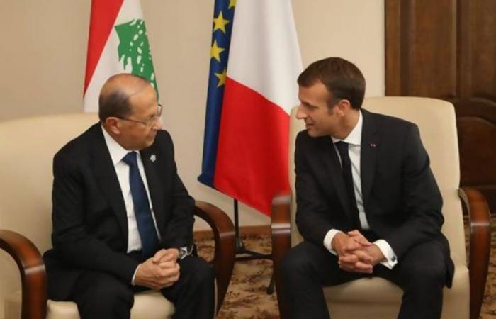 دفع فرنسي للبنان قد يثمر عن ولادة الحكومة الأسبوع المقبل