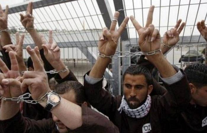 فلسطين   لجنة خاصة توصي بسلب حقوق الاسرى في السجون الإسرائيلية