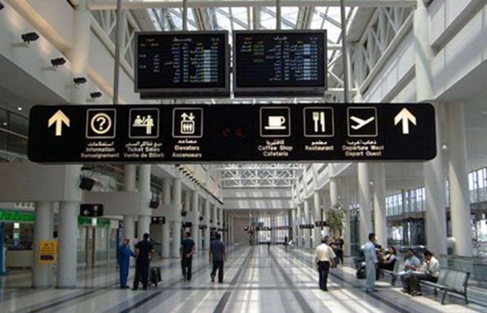 ترتيب أمن المطار يتطلب كف اليد السياسية