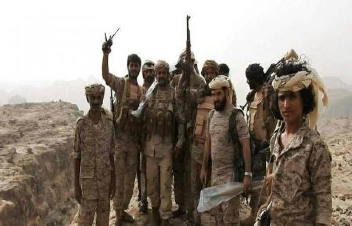 اليمن   صعدة..انتصارات بطولـية لقوات الجيش وهزائم مؤلمة لـ«المليشيات»