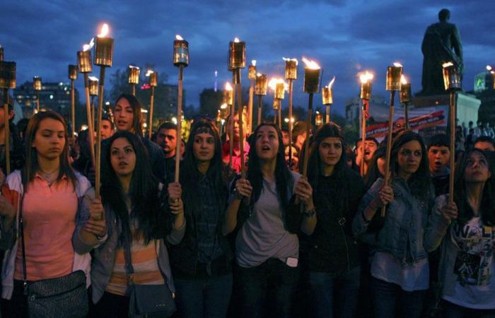 أرمن لبنان… ينقرضون!