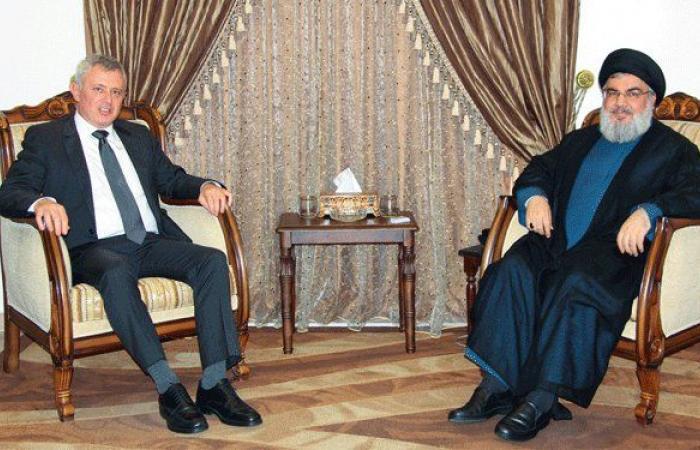 """هل يتبادل """"حزب الله"""" و""""الـمردة"""" الصحّة والأشغال؟"""