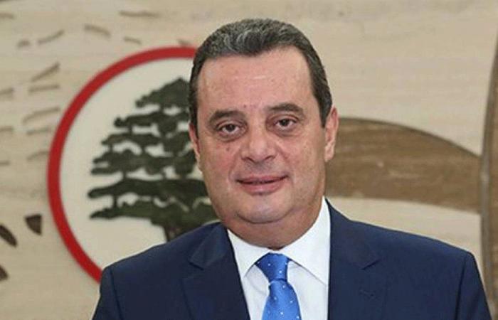واكيم: باسيل نسي أن النظام السوري من هاجم قصر بعبدا