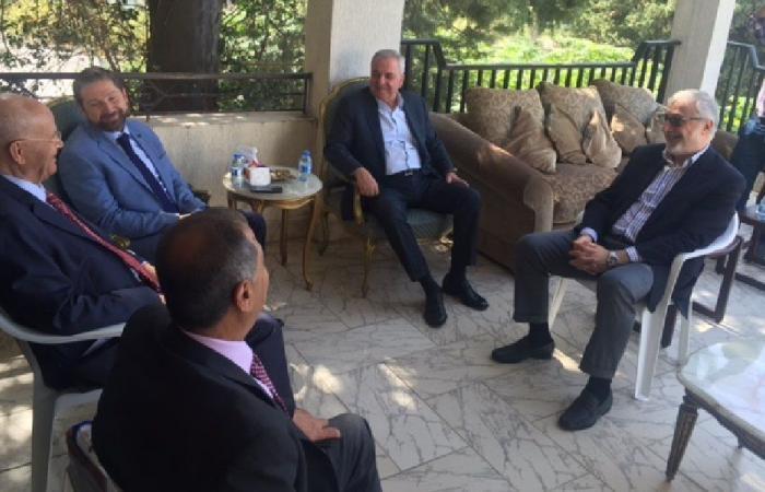 النواب السنة المستقلون: ليتحرر الحريري من الاعتقال السياسي