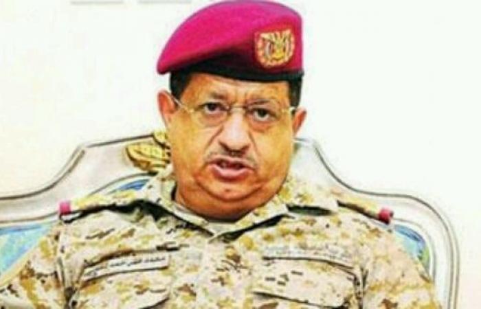 اليمن | وزارة الدفاع: سنضرب بيد من حديد كل من يحاول مس سيادة الوطن أيا كان