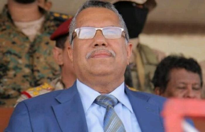 اليمن | مع شعوره بـ«الغصة والألم».. «بن دغر» يعدد لـ«هادي» منجزات حكومته