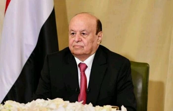 اليمن   كلمة نارية وغير مسبوقة للرئيس هادي.. «لن اسمح بالانقلاب في عدن وعودة مركزية صنعاء»