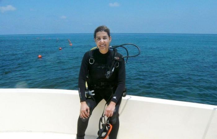 دعوة من يعقوبيان لغطاسي لبنان في يوم تنظيف قعر البحر