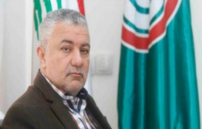 محمد نصرالله: لا نريد حكومة فقط بل حكومة قادرة