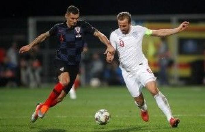 فوز بلجيكا وتعادل مخيب لإنجلترا وكرواتيا بدوري أمم أوروبا