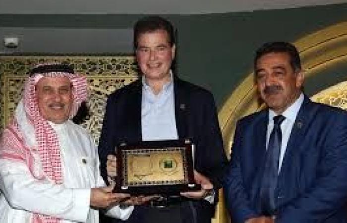 """لقب """"سلة"""" العرب للاتحاد السكندري وبيروت وصيفه"""