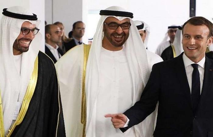 فلسطين | باريس: ولي عهد أبوظبي يلغي زيارته إلى فرنسا لأمر استجّد عليه