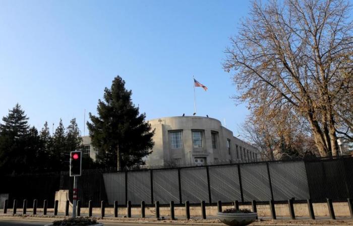"""أنقرة تسمي شارع السفارة الأميركية """"مالكوم إكس"""""""